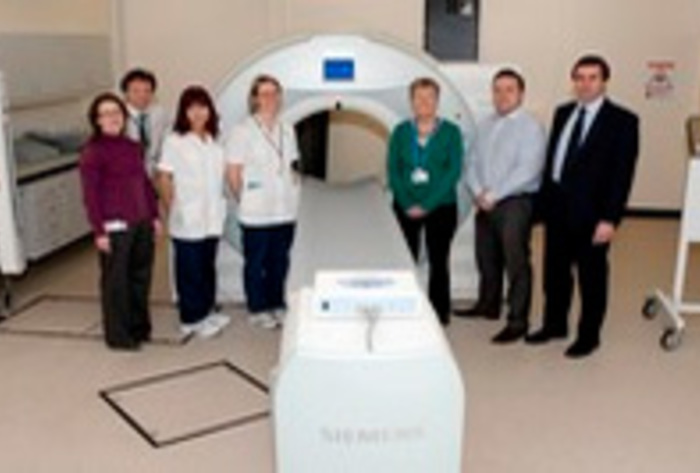 Clinical Research Imaging